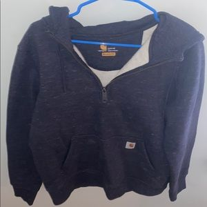 Carhartt woman's pullover